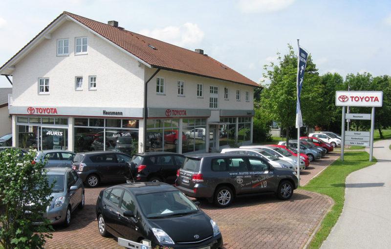 Auto Hausmann Dorfen