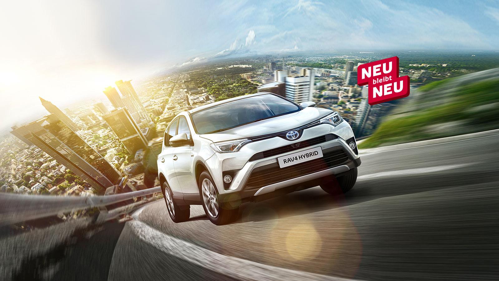 Toyota Home RAV