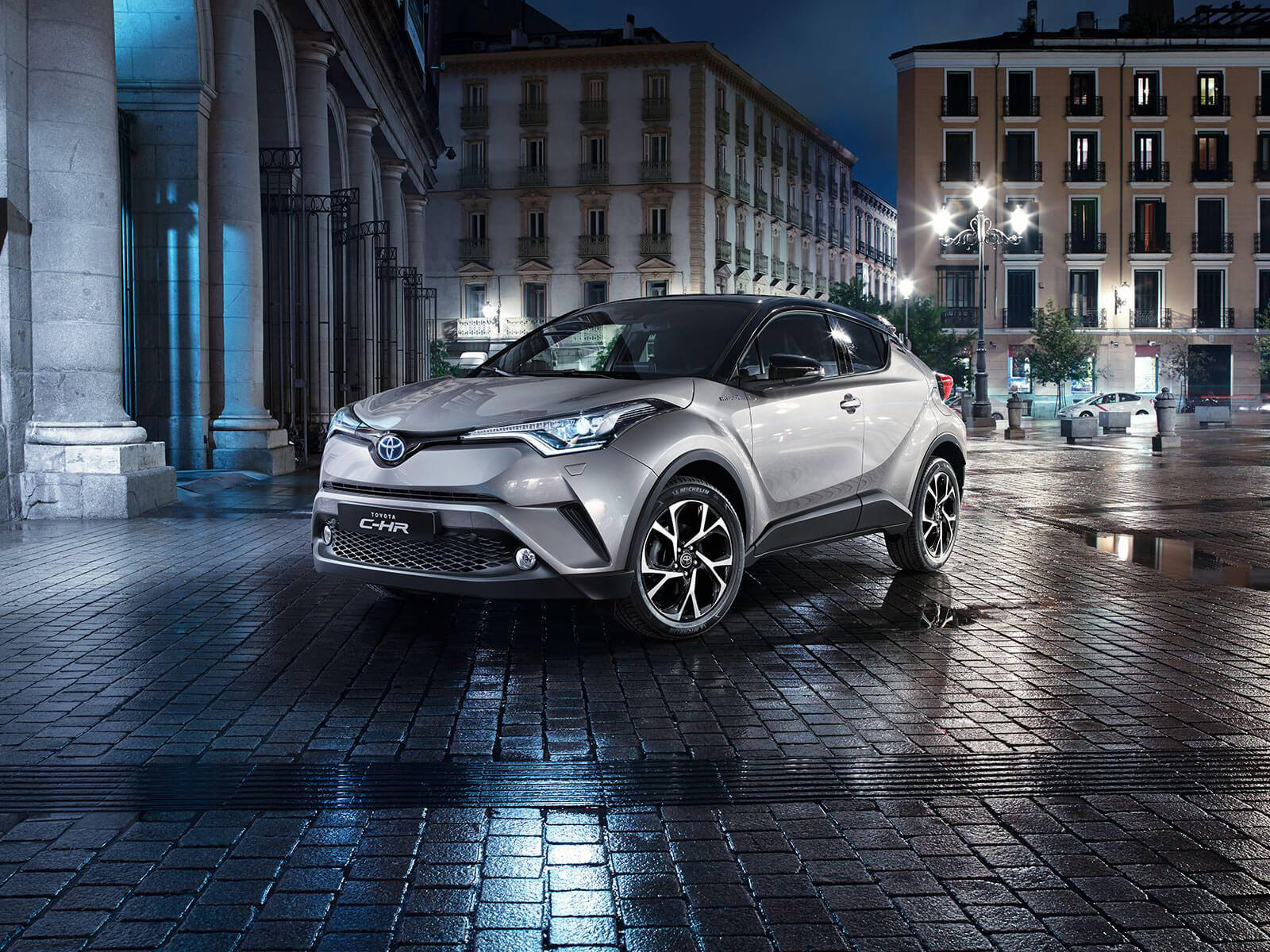 Home - Auto Hausmann - Toyota Vertragshändler